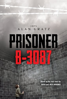 Prisoner B-3087 by Alan Gratz