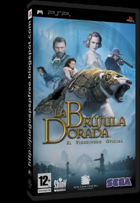 La Br�jula Dorada [Full] [1 link] [Espa�ol] [PSP] [FS]
