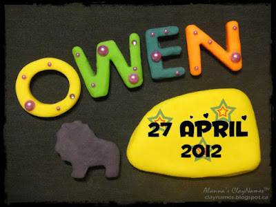 Owen April 27 2012