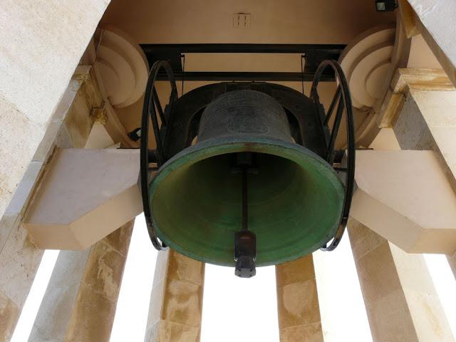 Siege Bell
