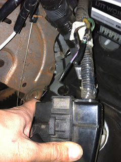Wiring Location For AUX Switches Ford F-Series Truck