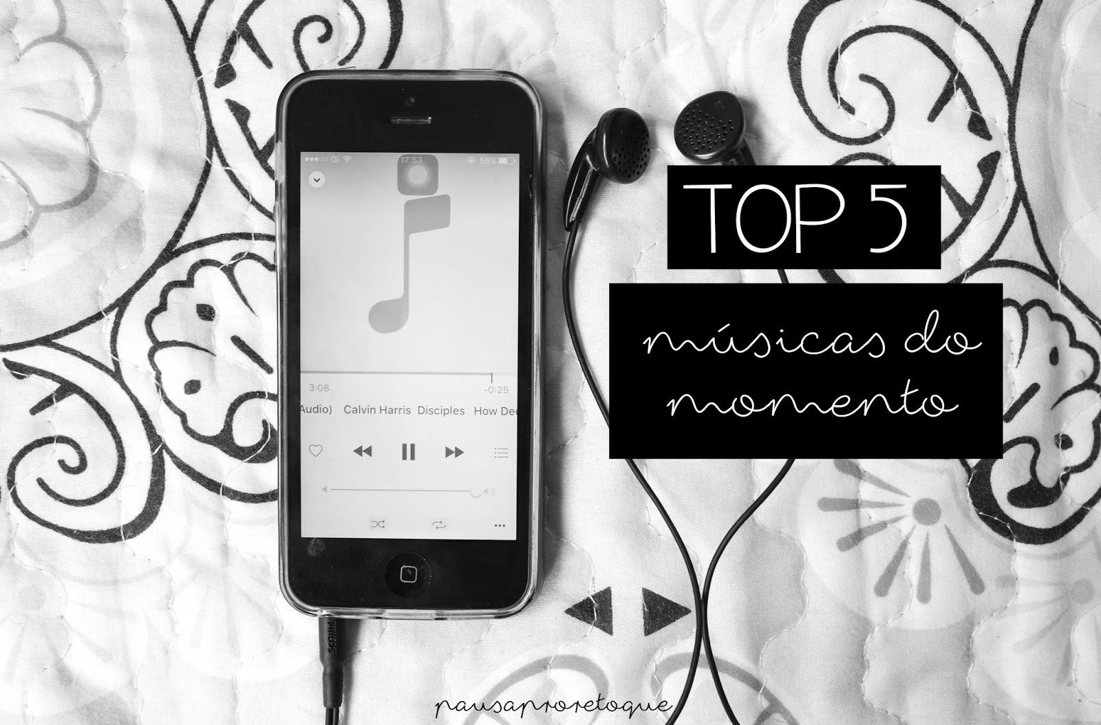 melhores músicas de 2015
