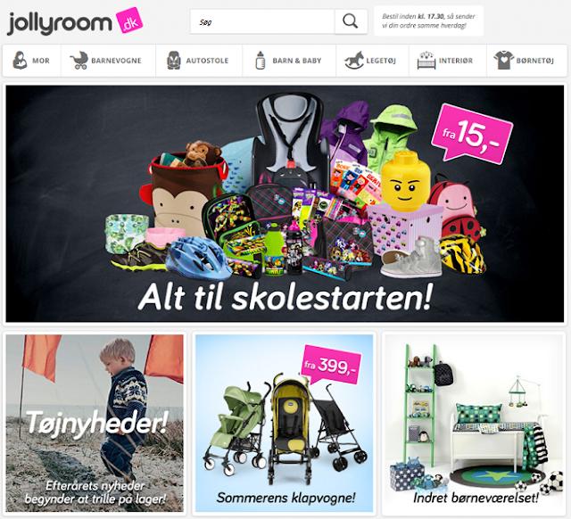 jollyroom.dk