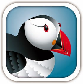 Puffin Web Browser Full Apk İndir