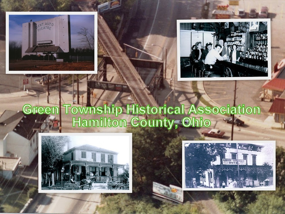 Green Township Historical Association