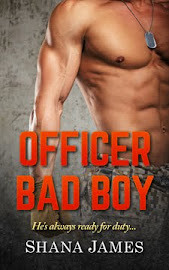 Officer Bad Boy