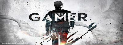 Couverture facebook the gamer