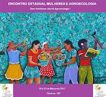Encontro Estadual Mulheres e Agroecologia