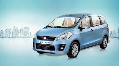 dealer suzuki ertiga semarang