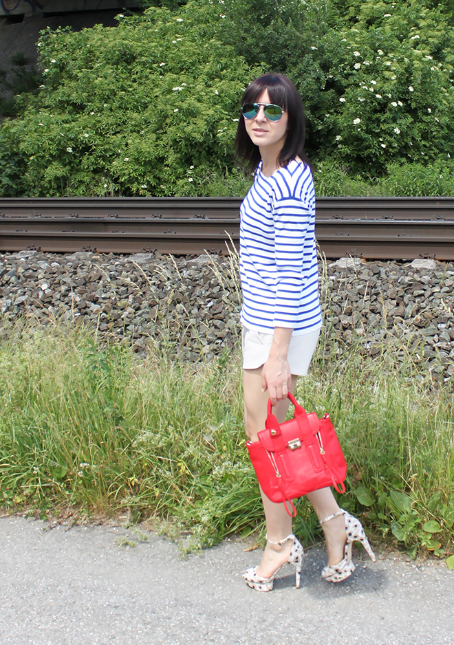 Outfit of the day Fashion Blogger