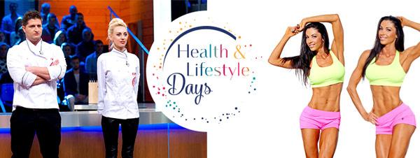 дни на здравословния начин на живот