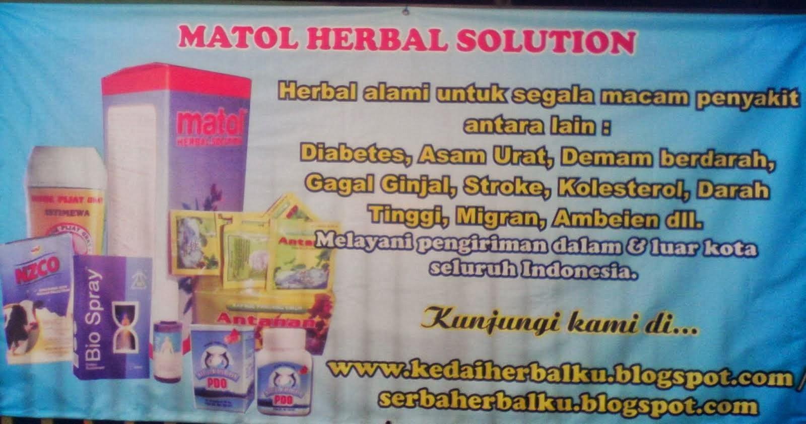 Kedai Herbal