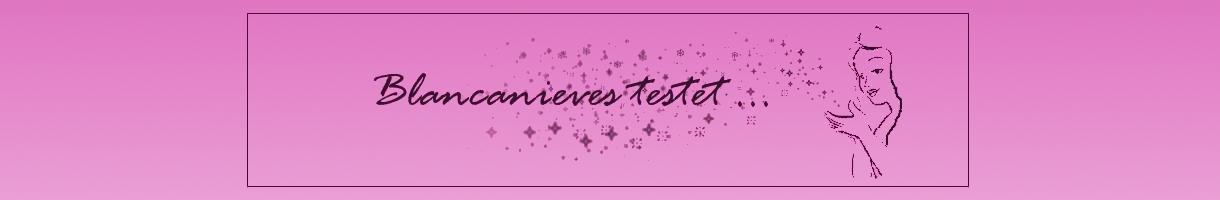Blancanieves testet ...