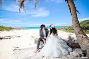 Wedding Photos: Trash the Dress