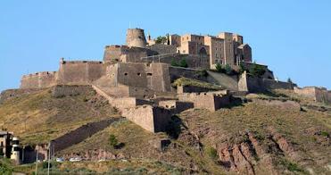 Castells catalans