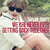 """Taylor Swift performs """"We Are Never Ever Getting Back Together"""" live at MTV Europe Music Awards"""