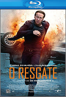 Download O Resgate BluRay 720p Dual Audio