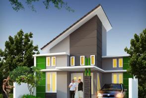 Image Result For Desain Bangunan Minimalis