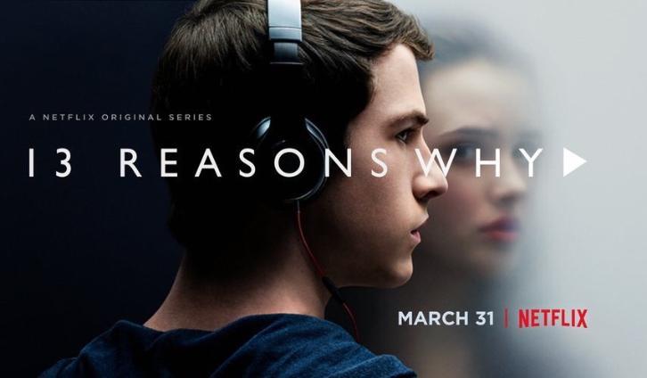 13 Reasons Why Season 1 EP.1-EP.13 (จบ) ซับไทย