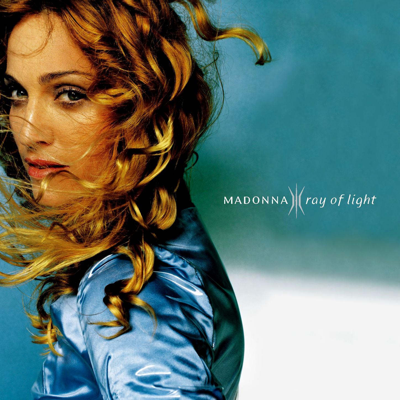 madonna ray of light album cover -#main