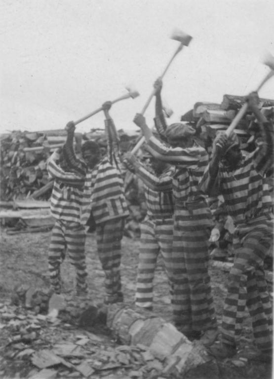 convict slavery In the decades after the demise of slavery, southern states sought to once again control black labor through the convict leasing system learn.