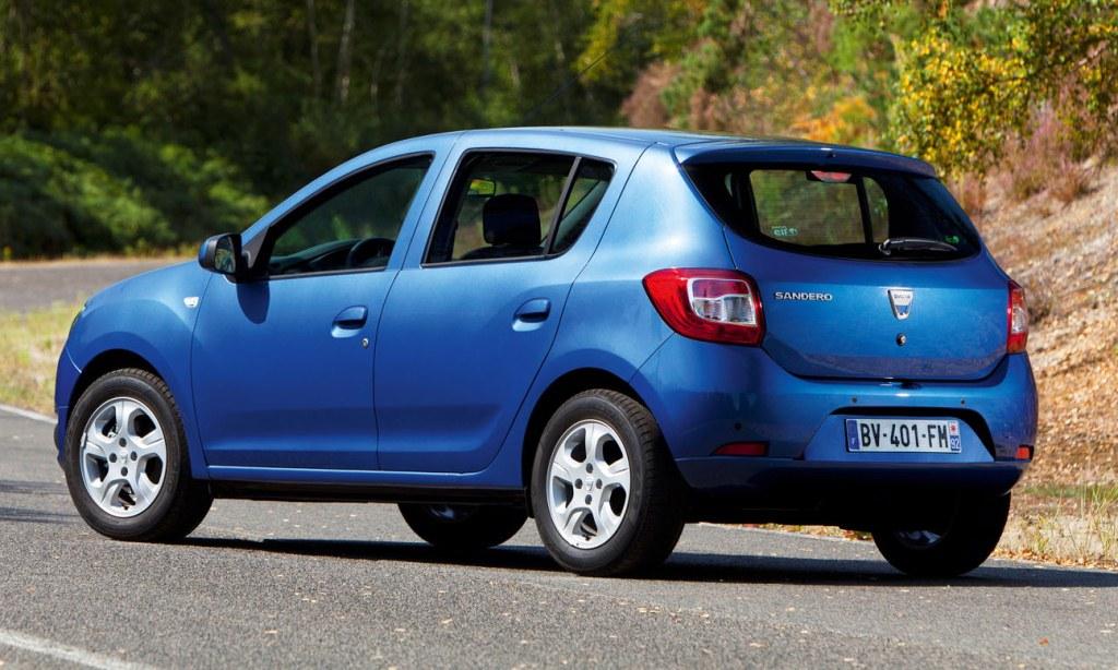 Más modernos, menos low-cost: Dacia presentará en París a los ...