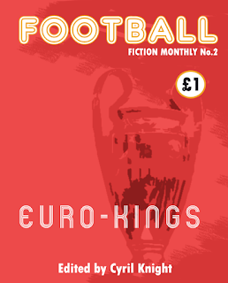 Football Fiction Monthly