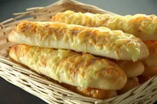 Yuk Baca Resep Roti Stik Keju