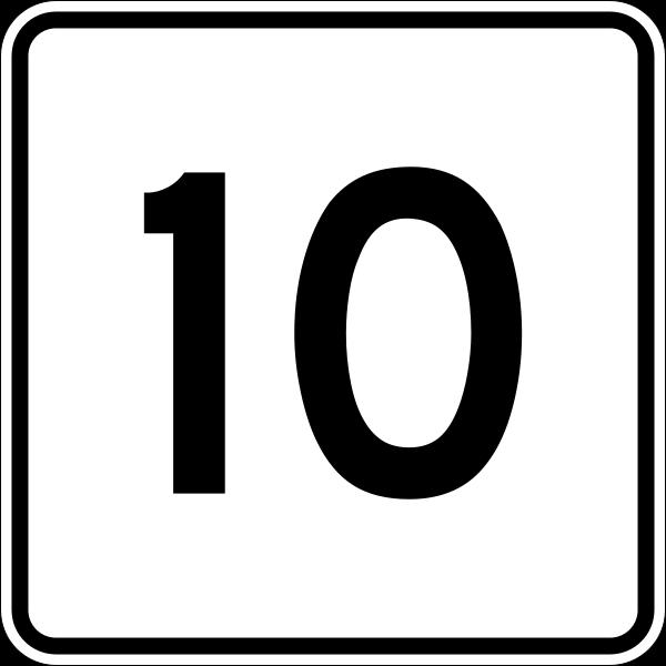 עשר עובדות