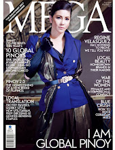 MEGA Magazine June 2013