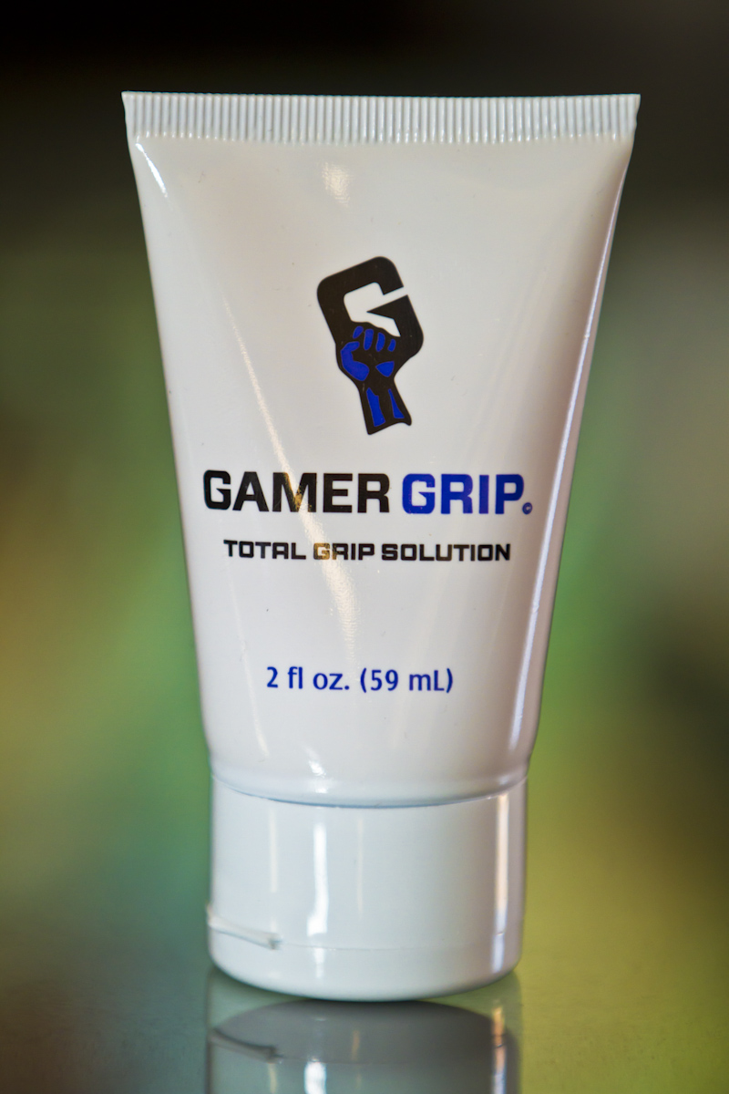 Mai Blog Product Shots For Gamer Grip