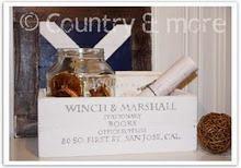 Winch & Marshall