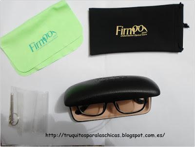 gafas baratas para la vista