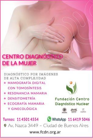 CENTRO DIAGNOSTICO DE LA MUJER - FCDN