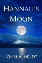 Hannah's Moon (American Journey 5)