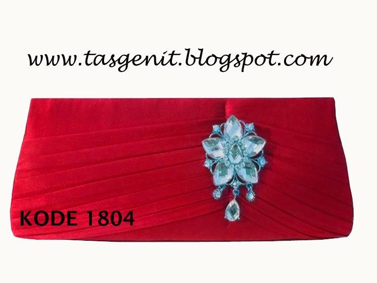 tas pesta murah, tas pesta cantik, clutch bag murah dan cantik, tas pesta merah, dompet kondangan
