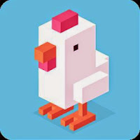 Cracked Crossy Road apk v1.0.0 Mod (Unlimited Money)