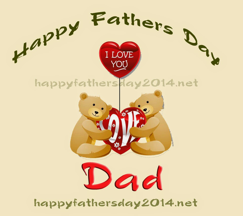 Love U Dad Quotes. QuotesGram