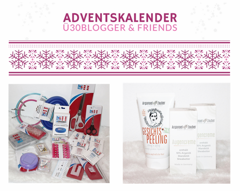 Advent-Kalender-Verlosung