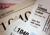 Tax Forms available @ Library