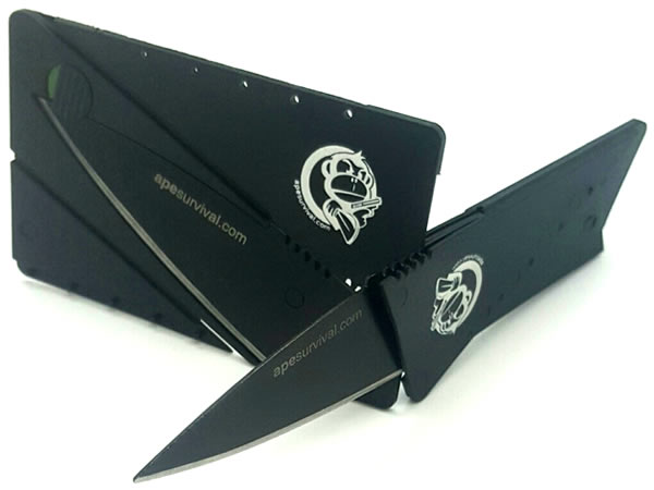 Free Credit Card Knife & Claim Now !!!