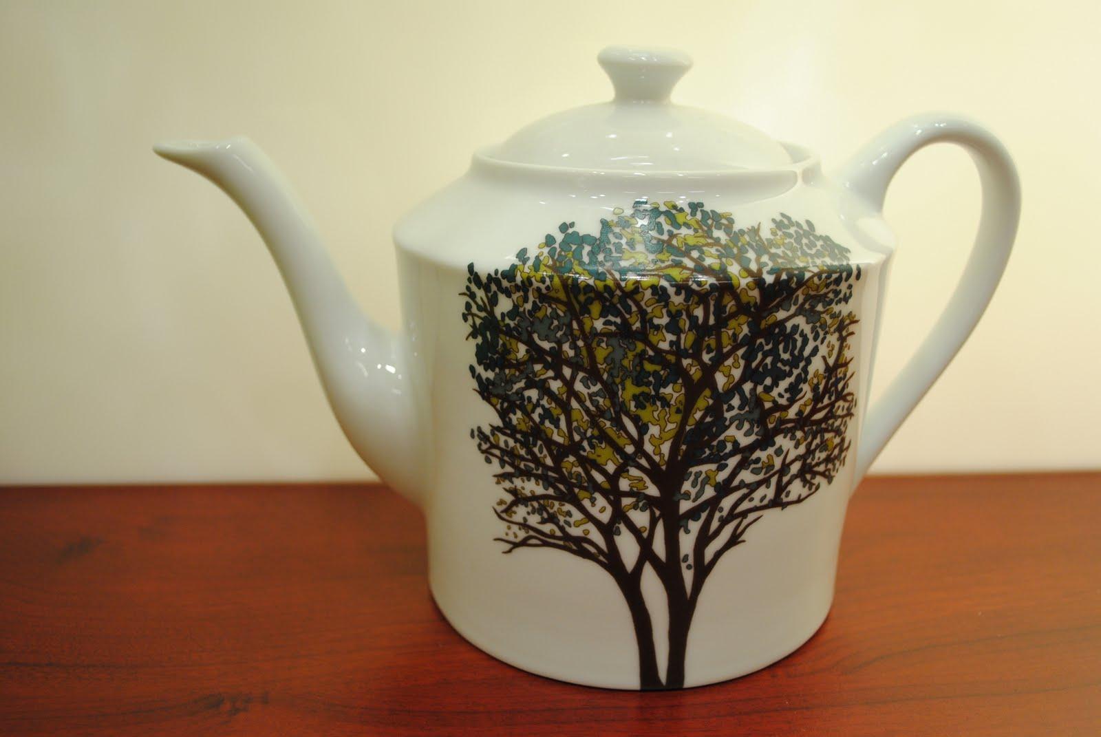 Unique Tea Kettles ~ Genevieve lethu chicago teapots vs tea kettles