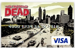 Visa Prepaid Debit Card
