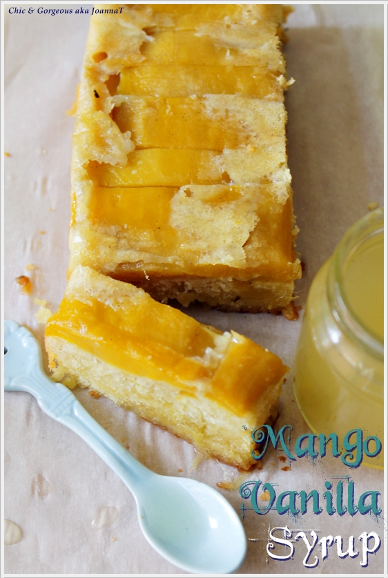 ... always the ever so famous upside down pineapple cake i have decided to