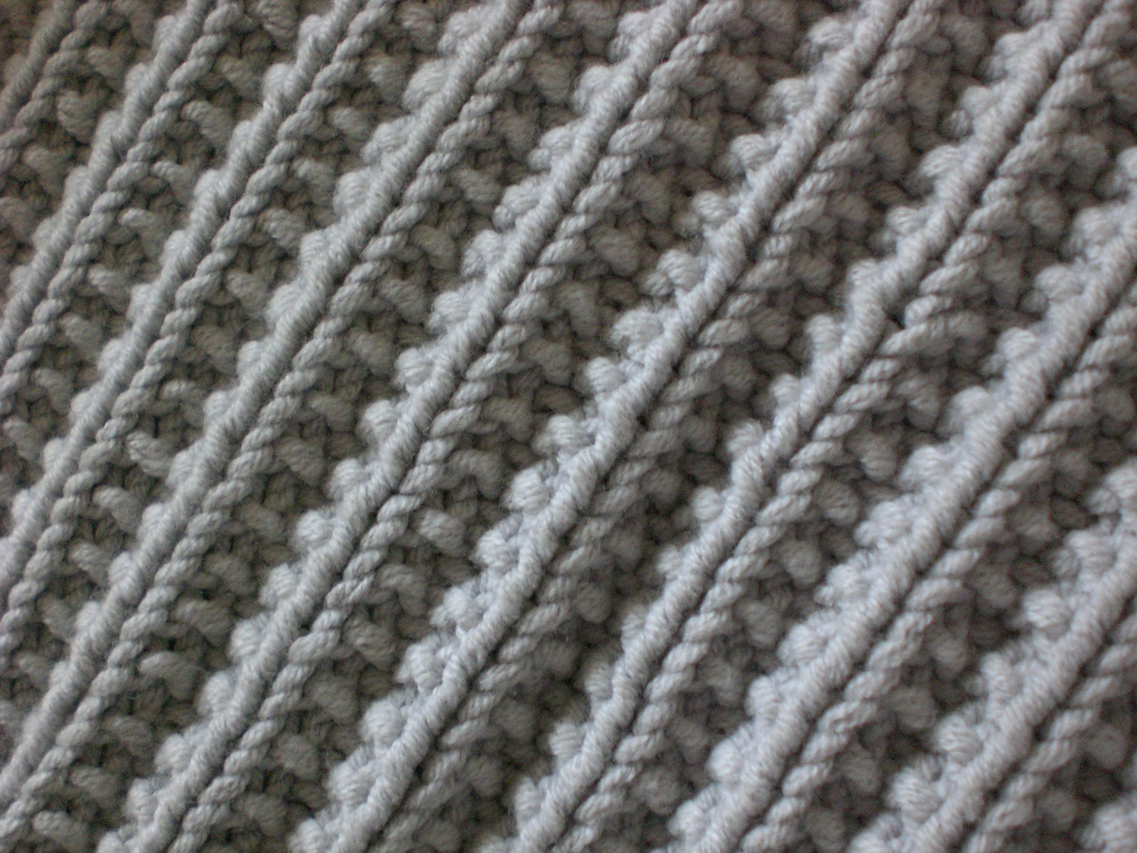Fiona\'s Knitting: Quite a lot