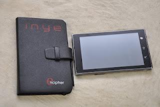 inye tablet africano