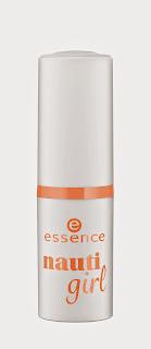 Essence Trend Edition - Nauti Girl - longlasting lipstick - www.annitschkasblog.de