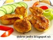 Zemiaky Horec - recept