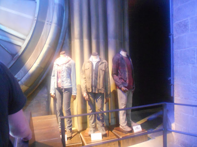 Harry Potter World Studio Tour