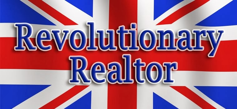 Revolutionary Realtor